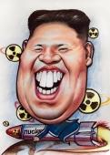 朝鲜领导人