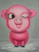 十二生肖猪